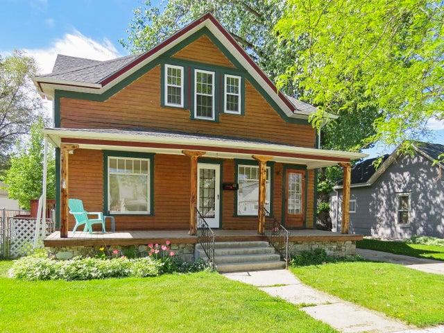 438 W Burkitt Street, Sheridan, WY 82801