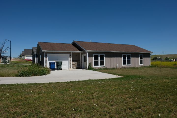1742 Lookout Point Drive, Sheridan, WY 82801