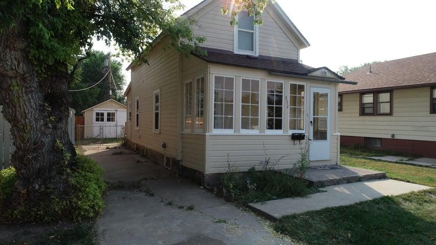 352 Wyoming Avenue, Sheridan, WY 82801