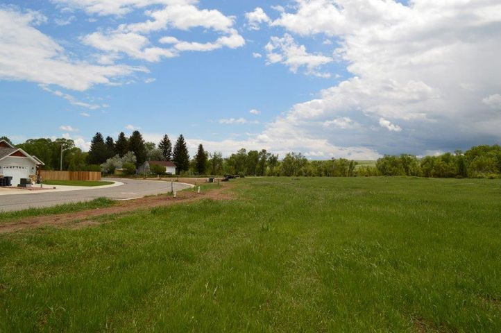 494 Brook Street, (Lot 7), Ranchester, WY 82839