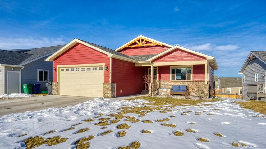 1265 Rosewood Court, Sheridan, WY 82801