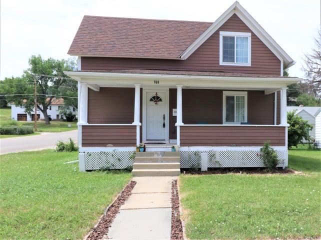 960 Gladstone Street, Sheridan, WY 82801