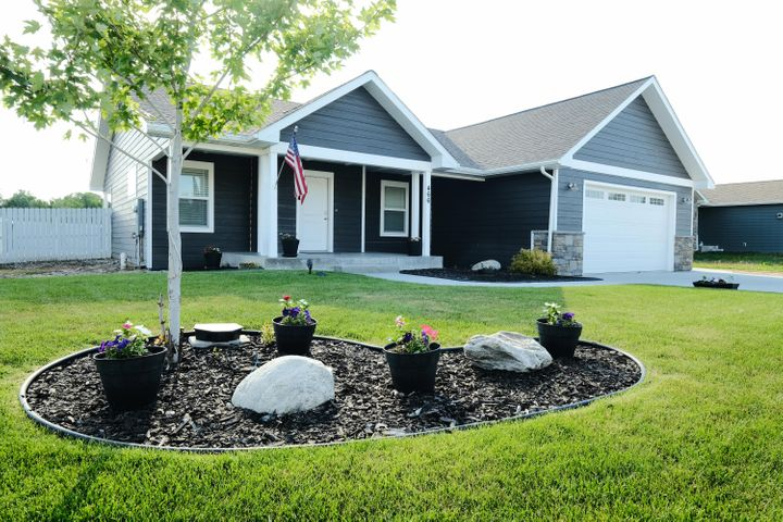 466 Brook Street, Ranchester, WY 82839