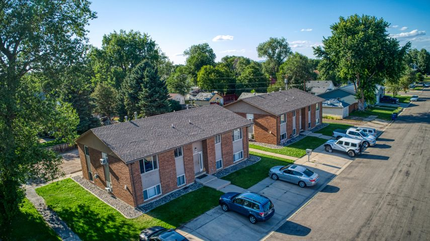 508 & 520 N Custer Street, Sheridan, WY 82801