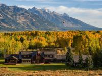 Wilderness Ranches | Jackson Hole Wyoming Real Estate - JH ...