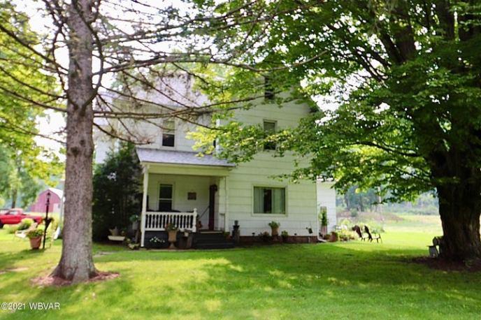 821 WALLIS RUN ROAD, Montoursville, PA 17754