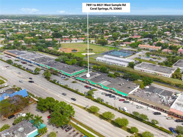 Property for sale at 7891 W Sample Rd, Coral Springs,  Florida 33065