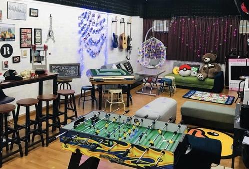 葵涌Party Room 香港 | 優惠達七折! | Reubird 你的玩樂活動預約平臺