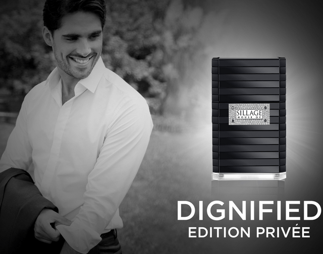 Dignified Privée