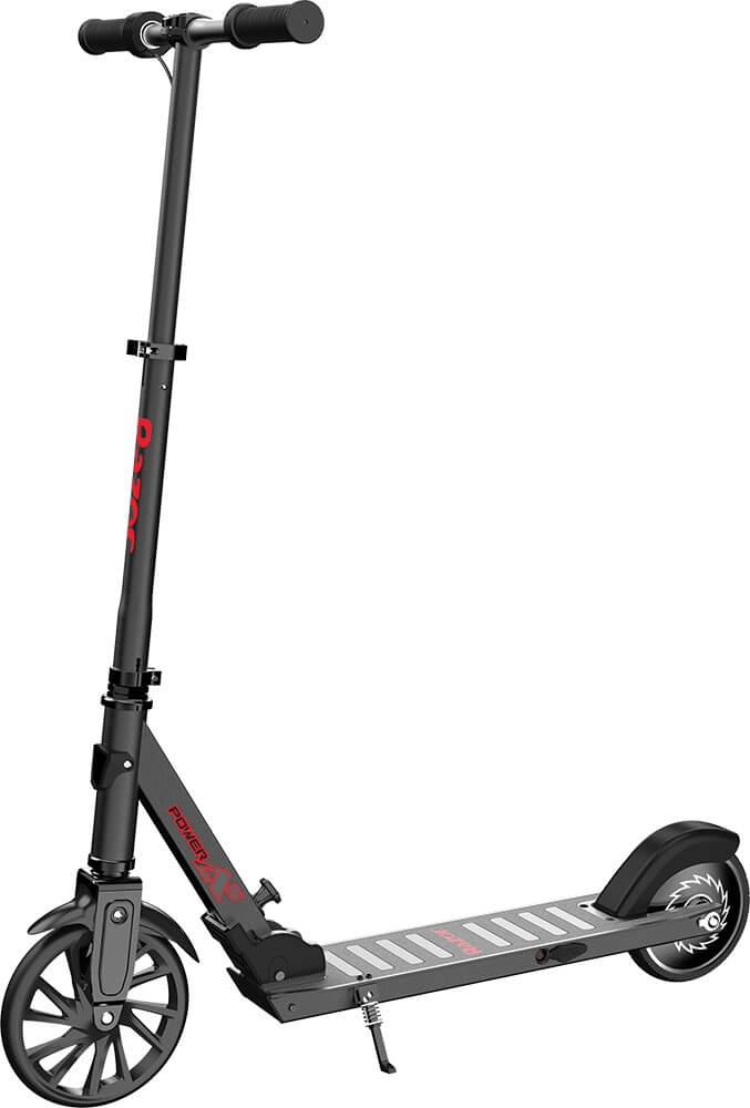Razor E100 Electric Powered Scooter W/ Rear Wheel Drive
