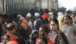 Covid-19: Bangladesh records single-day highest 201 deaths
