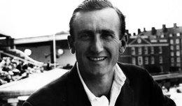 Former England cricket captain Ted Dexter dies