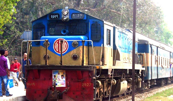 No passenger trains will ply during lockdown