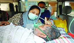 Bangladesh reports 11 more Covid-19 deaths