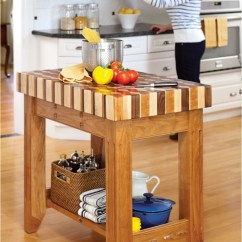 Diy Rolling Kitchen Island Farmhouse Cabinets For Sale 20 Islands To Complete Your Ritely