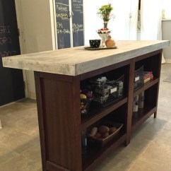 Islands For The Kitchen Island Bar Lights 20 Diy To Complete Your Ritely