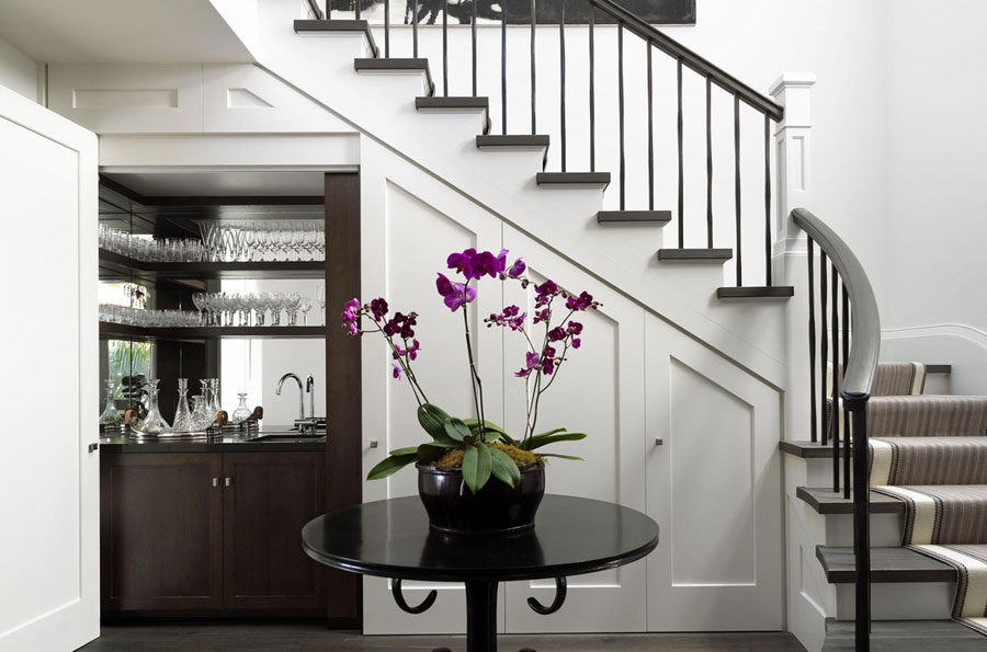 29 Brilliant Ideas For Utilizing The Space Under The