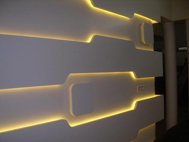 E27 Led Modern Wall Light Bulb Lamps 110v 220v Home Decor Restroom Bath Bedroom Reading