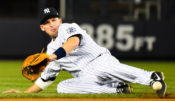 Yankees Sign Stephen Drew River Avenue Blues