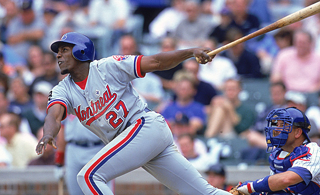 Image result for vladimir guerrero expos images