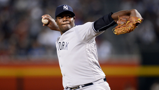 Once Expected To Be A Solution, Pineda Is Now Just Another