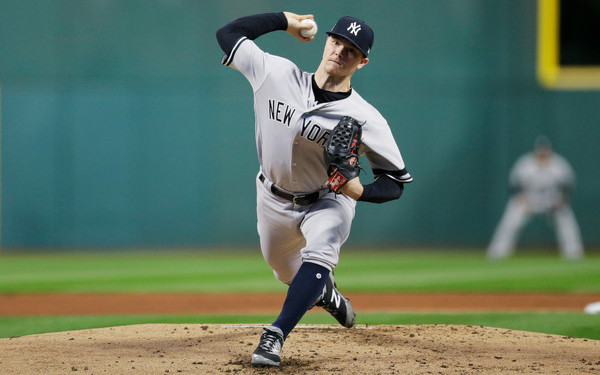 Image result for sonny gray yankees