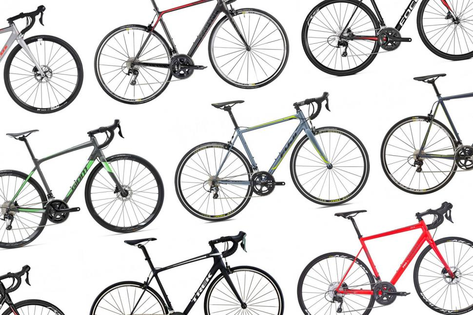 12 best 2020 road bikes for £1,000-£1,500 — choose the