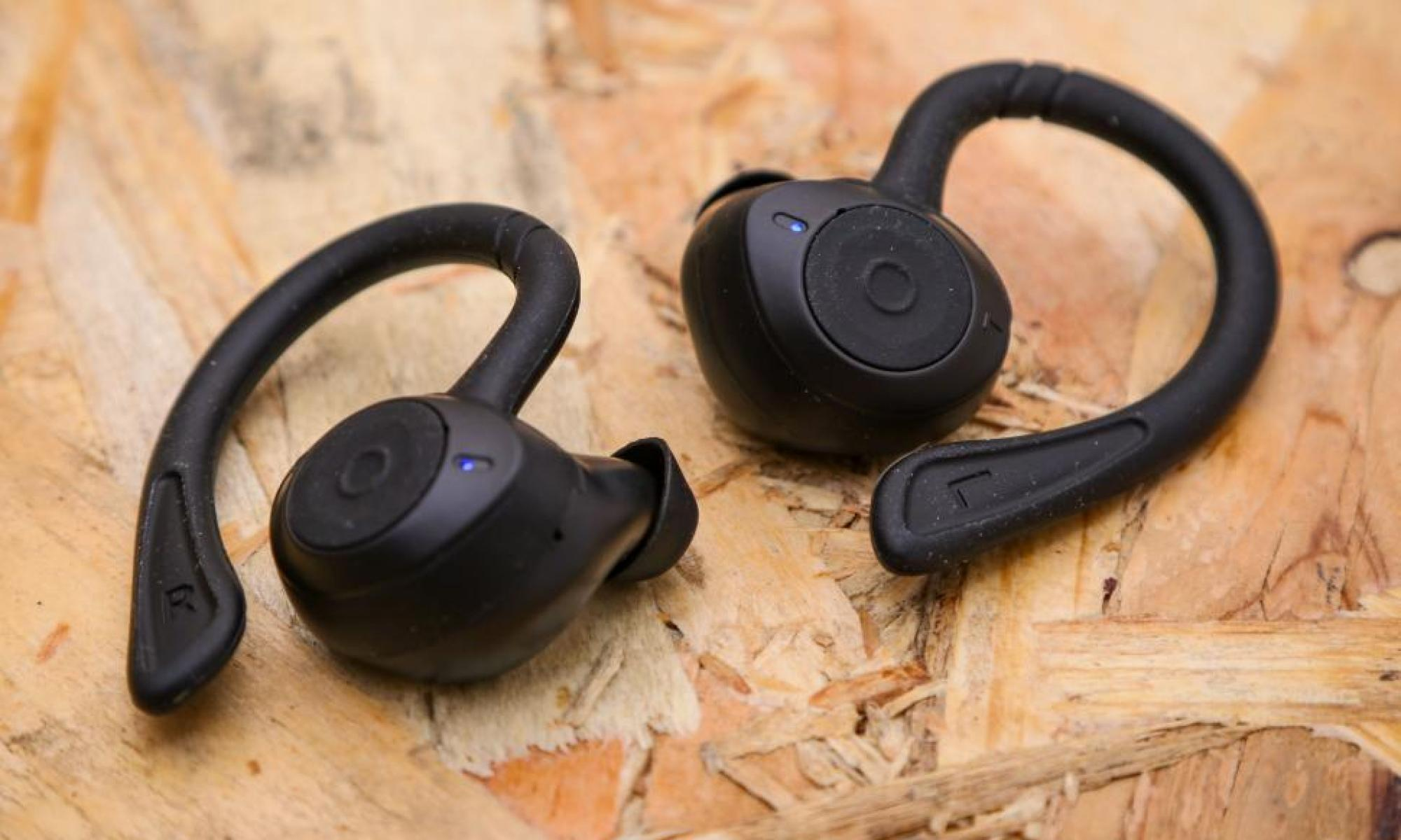 HolyHigh Wireless Earbuds