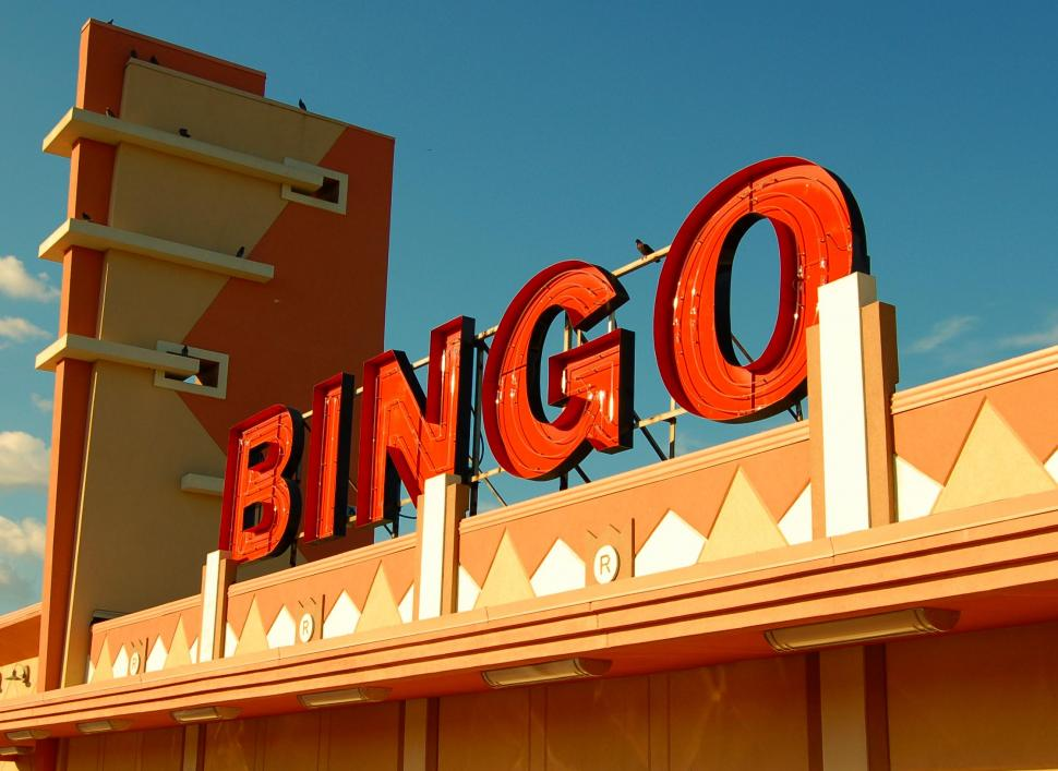 Nigel Farage forges new career as anti-cycling bingo caller