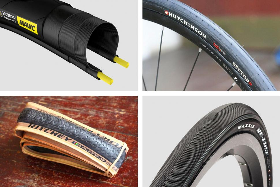 Inflate Tubeless Tire Bike