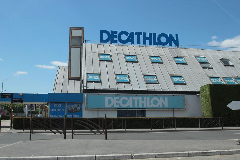 Decathlon outlines how lockdown store restrictions affect cyclists wanting to shop there