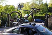 Review: Seasucker Talon Bike Rack