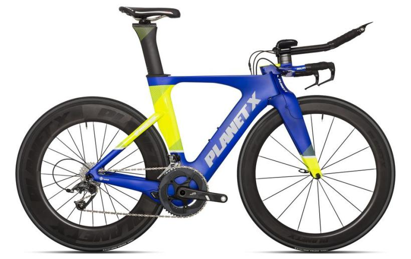1beb0963581 Planet X Launches New Exo3 Time Trial Bike S And Photos Road Cc