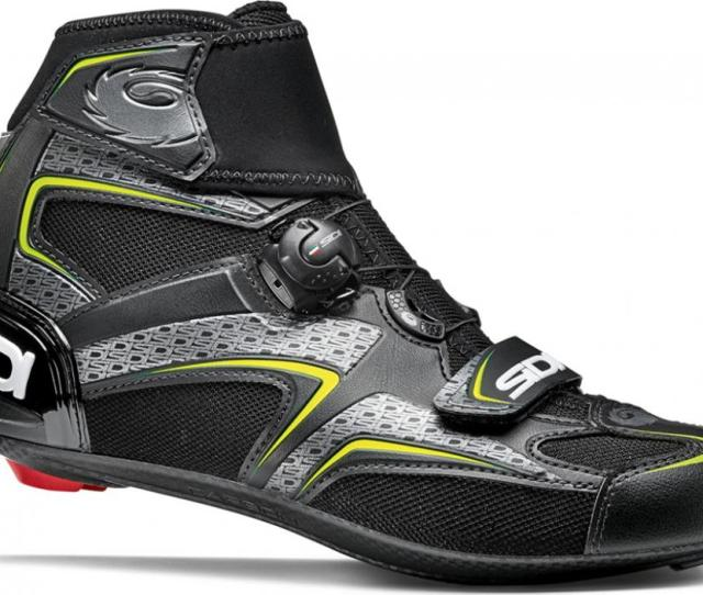 Zero Gore Sounds Like The Most Boring Horror Film Ever But Its Actually Sidis Warm And Waterproof Winter Road Shoe It Has Sidis Millennium 5 Composite