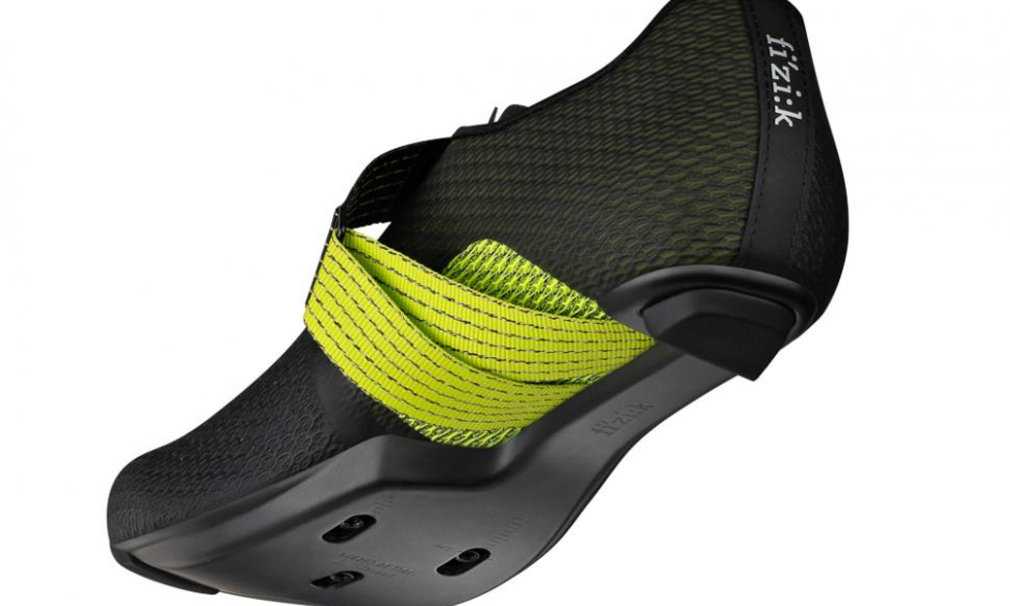 New Vento Stabilita Carbon road shoe –power transfer redesigned claims Fizik