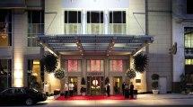 Conrad Hotel Indianapolis
