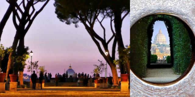 8 Incantevoli Luoghi di Roma che Forse Neanche i Romani