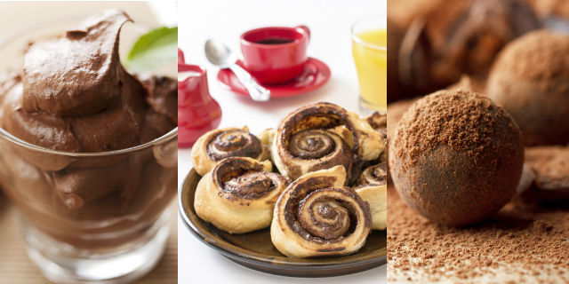 1001 Idee Per Dolci Veloci Senza Cottura Ingredienti