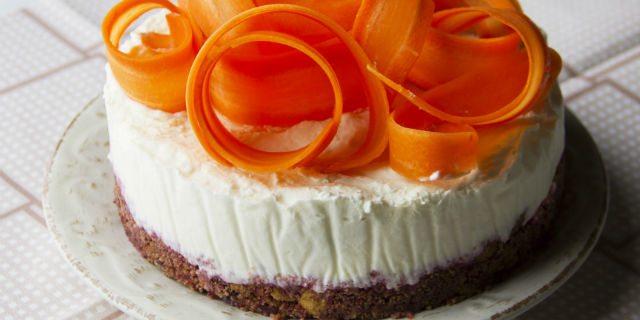Ricetta Cheesecake salata  Roba da Donne