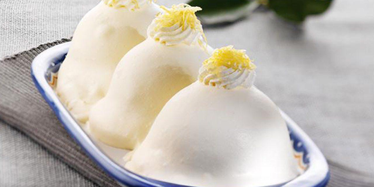 Ricetta Delizia al limone  Roba da Donne