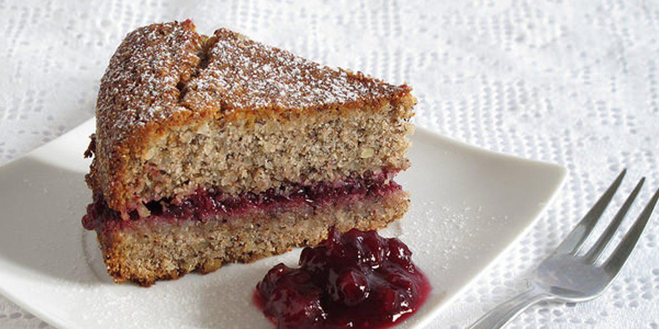 Ricetta Torta di grano saraceno  Roba da Donne
