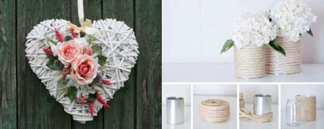 Un giardino elegante e che profuma di passato grazie all'irresistibile stile shabby chic! Matrimonio Shabby Chic 15 Idee Fai Da Te Roba Da Donne