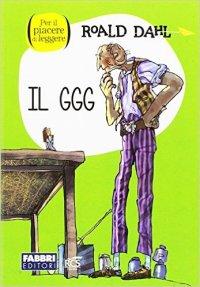 GGG - Il Grande Gigante Gentile, Trama e Recensione - Roba ...