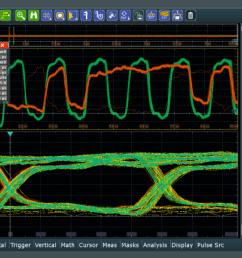 ddr3 eye diagram [ 1300 x 731 Pixel ]
