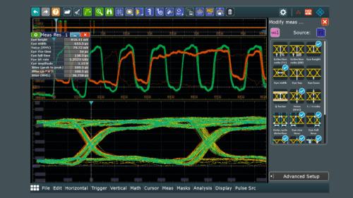 small resolution of ddr3 eye diagram