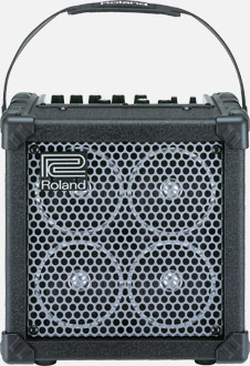 Roland - MICRO CUBE RX | Guitar Amplifier吉他擴大音箱