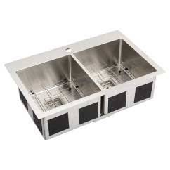 Square Kitchen Sink Ranges Gas Odyssey 30 5 X 19 68 Stainless Steel Sq230gsv2 Dy Rona