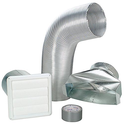 kitchen hood vent white corner cabinets for imperial 6 range wall kit vt0170 rona