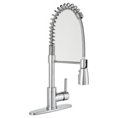 Kitchen Faucet Spout Models Essential With Pull Down Pro78ccp Rona