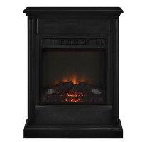 1500W Electric Fireplace | RONA